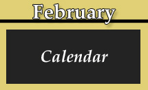 Bret Grahams February 2013 Gig dates